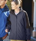 Womens Defender 3 in 1 jacket