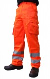 Railway cargo trousers RST