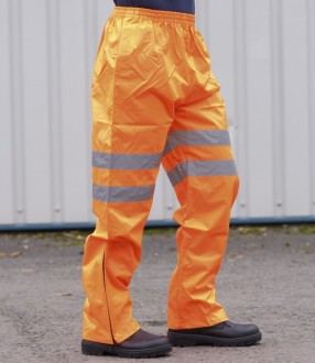 Portwest GO/RT waterproof trousers