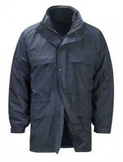 Antartica jacket