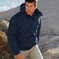 Navy Blue Dover Jacket