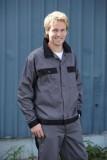 Peru work jacket