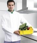 PR659 chef jacket