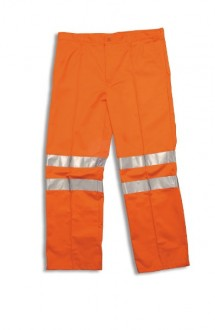 Rail Track Work Trouser