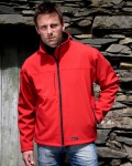 RS121 Classic Soft Shell Jacket