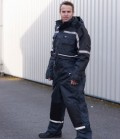 Waterproof & Padded Overalls