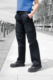 Womens cargo trousers - HL215