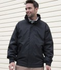 Result Channel jacket