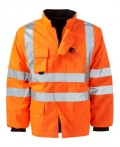 Hi Vis Orange FRASMGR