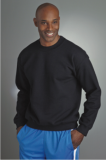 Gildan Unisex DryBlend Heavy Sweatshirt
