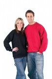UCC heavyweight unisex sweatshirt