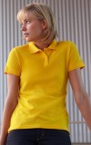 Sunflower ladies polo