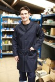 Warehouse coat - WD056