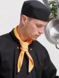 Sunflower Chef's Scarf