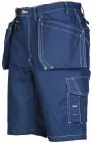 ProTec shorts Royal Blue
