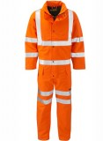 GoreTex coverall