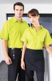 Premier short sleeve blouse