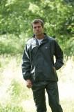 Dickies waterproof suit