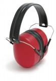 Folding ear protectors