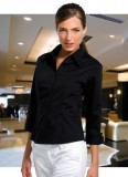 Bargear ladies 3/4 sleeve shirt