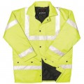 Hi Vis site jacket